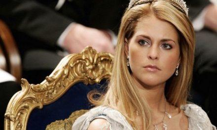 Die 9 schönsten Prinzessinnen auf der Welt
