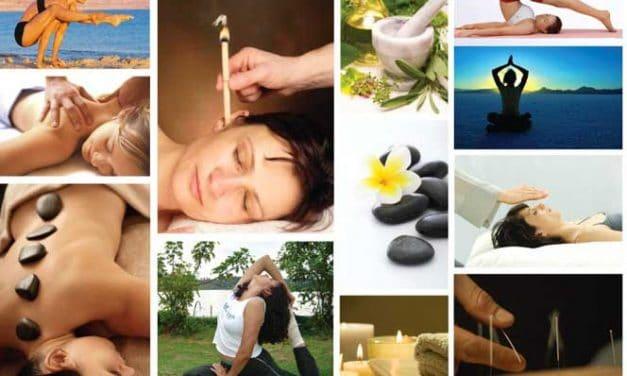 Die 15 besten alternativen Heilmethoden (Naturmedizin)