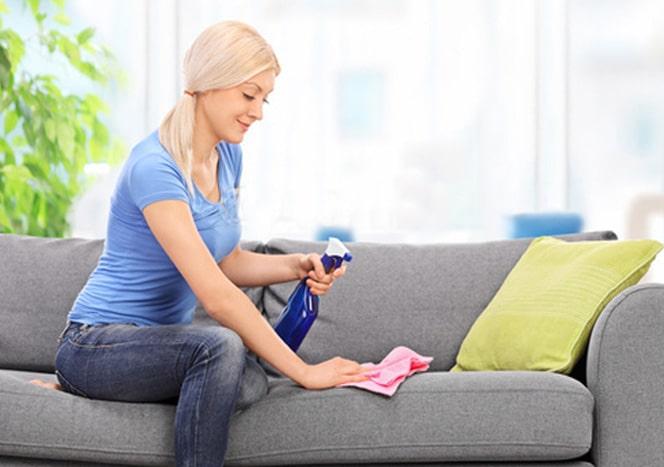 sofa reinigen leicht gemacht die 5 besten hausmittel bildnova. Black Bedroom Furniture Sets. Home Design Ideas
