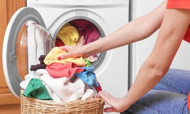 8 praktische Tipps und Tricks zum richtig Wäsche waschen
